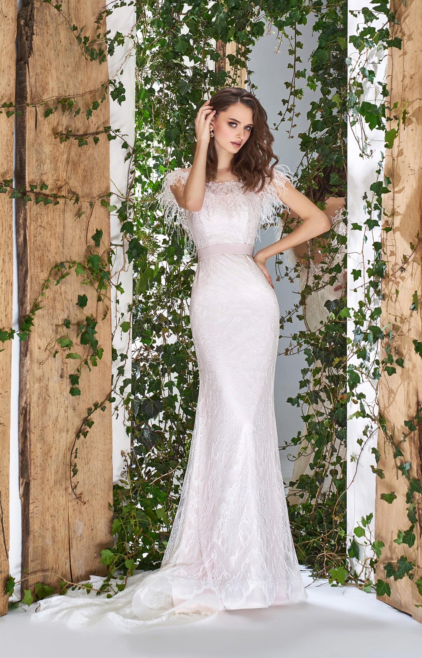 18c52d0771307f Как правильно подобрать свадебное платье - Модный дом Papilio